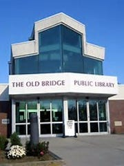The Old Bridge Public Library will host What the Funk! on Saturday Dec. 8.