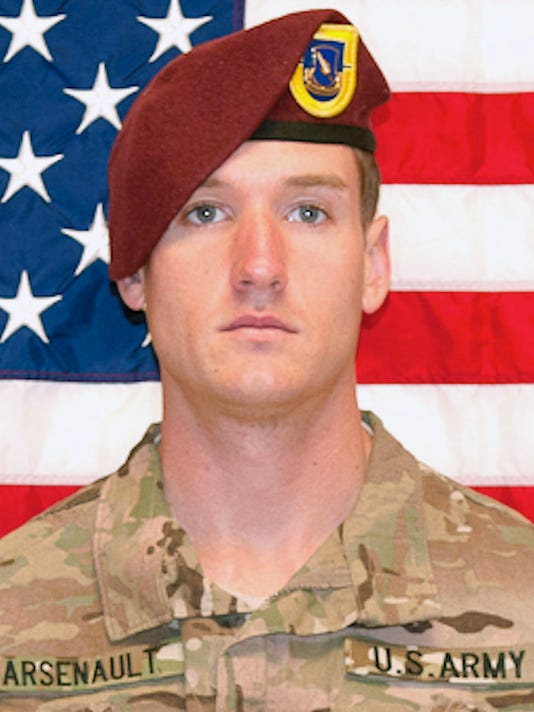 82nd airborne soldier killed in afghanistan