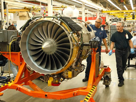 Arizona Made: Honeywell Aerospace in Phoenix