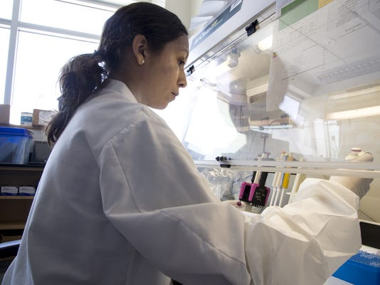 Arizona measles outbreak