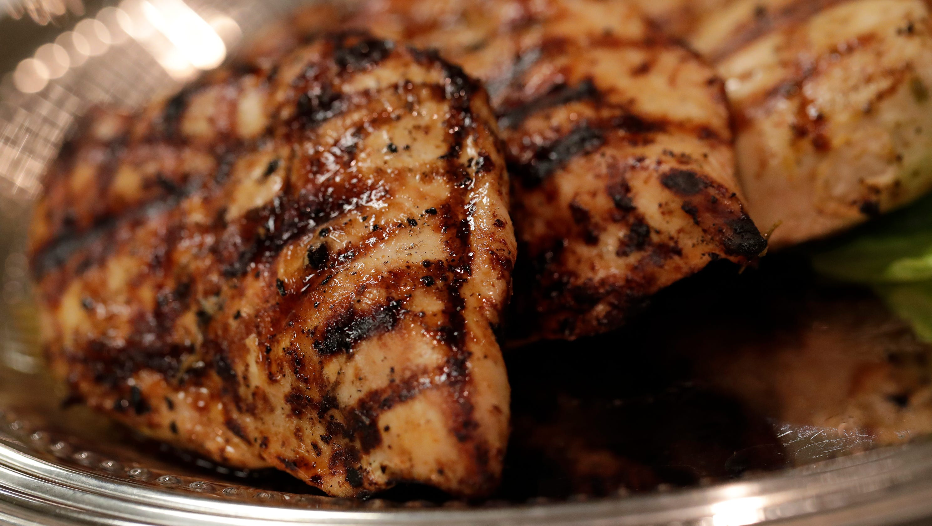 Jul 16, · Chicken breasts, thighs, quarters, wings, legs and bone in pieces can be used for this chicken marinade recipe. Chicken can be marinated overnight by waiting to add the lemon juice until the last 30 minutes to 1 hour of marination time/5(20).