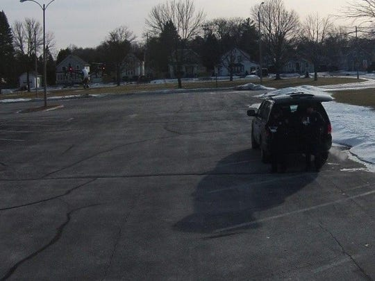 The Manitowoc Police Department became the only agency in the east-central region of  Wisconsin to use a drone with a Forward  Looking Infrared (FLIR) camera.