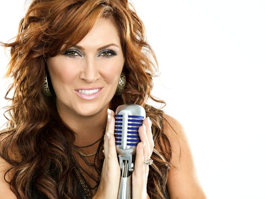 Jo Dee Messina has had nine No. 1 singles and 16 Top-40