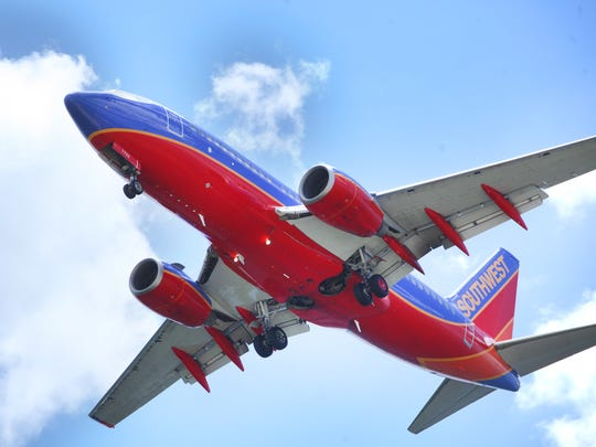 Southwest Airlines doesn't have change fees, yet still