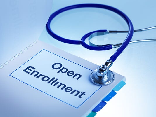 Open Enrollment ObamaCare Affordable Care Act Healthcare Plan