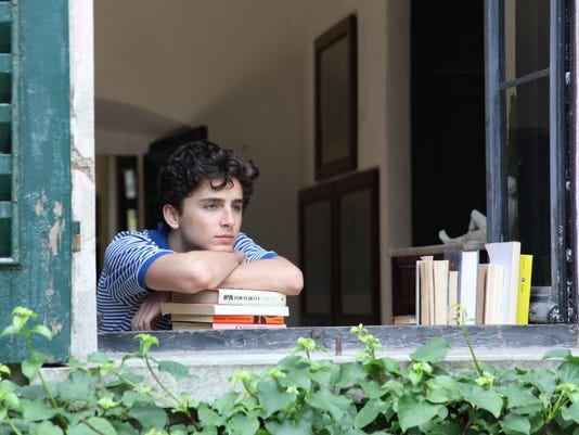 AP FILM REVIEW CALL ME BY YOUR NAME A ENT