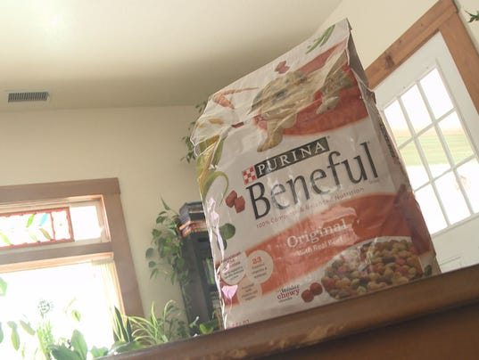 Beneful Poison Dog Food