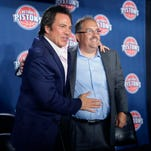 Hayes: Detroit Pistons must find an identity under owner Tom Gores