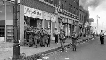 Henderson: Understanding 1967 unrest can move Detroit forward