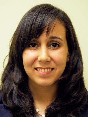 Yolanda Cruz