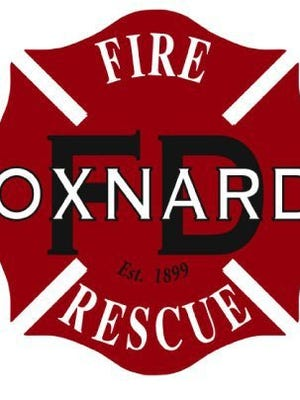 CONTRIBUTED PHOTO/OXNARD FIRE DEPARTMENT