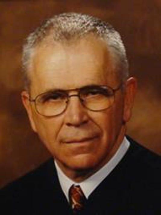 Judge Haddon Official Photo