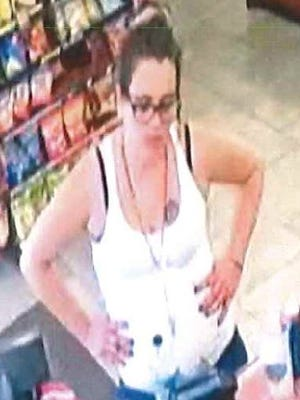 The Sioux Falls Police Department is looking for the public's help in identifying the subject(s) in reference to a fraud on Sept. 29. If you know the subject(s) please contact CrimeStoppers at 367-7007 or call the Sioux Falls Police SFPD CC#17-80506.