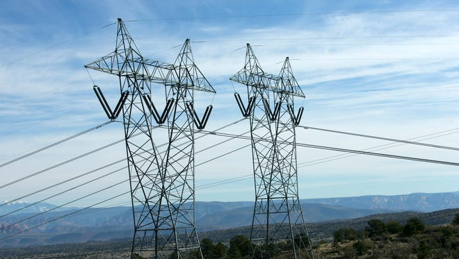Arizona Public Service Co. customers are reporting much higher bills than expected. An APS representative says the higher bills likely are the result of higher temperatures over the summer.