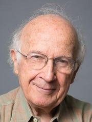 Roald Hoffmann
