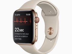 Johnson & Johnson teams with Apple study to help reduce the risk of strokes