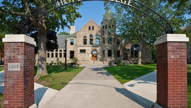 Hope College reported 12 new cases of COVID-19 in a Monday, Sept. 21, update.