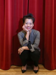 "Jessica Tom, author of ""Food Whore: A Tale of Deceit and Dining,"" grew up in Pleasantville, graduating from PHS class of 2002."