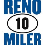 Results from Sunday's Reno 10 Miler and relay race.