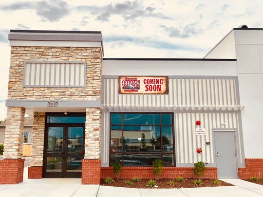 Chaps Pit Beef is coming to Rehoboth Beach in the fall