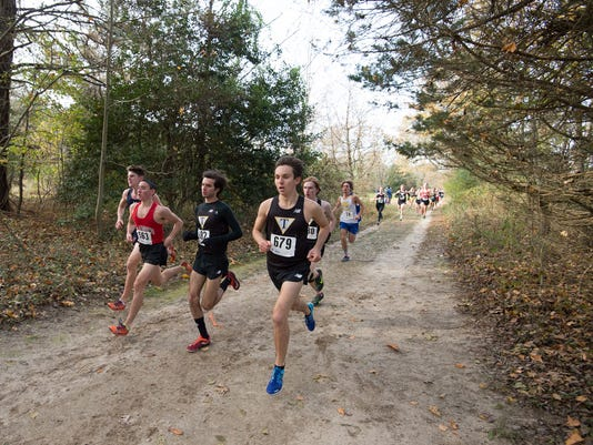 Sports: Cross Country