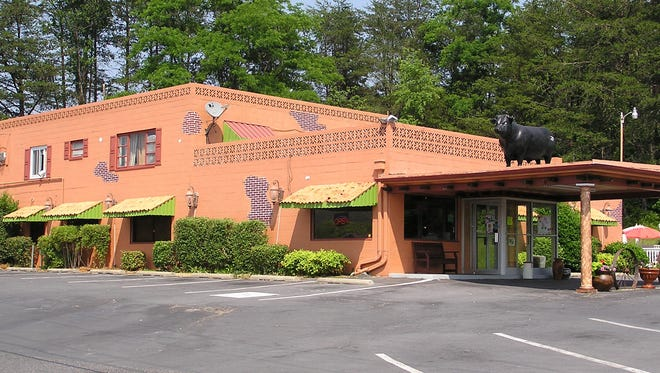 The formerJalisco Mexican Restaurant in Verona, which used to house Brooks Restaurant.