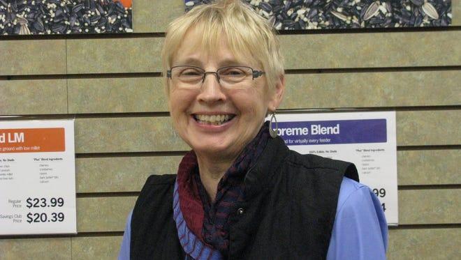Nancy Paul