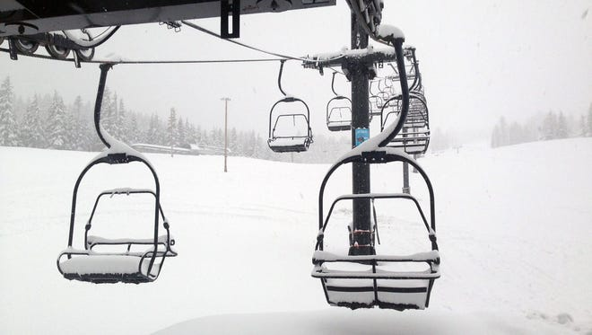 Mount Hood Meadows will open for daily operations Friday.
