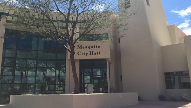 Members of the Mesquite City Council convened for the first time in 2019 on Tuesday night at Mesquite City Hall.