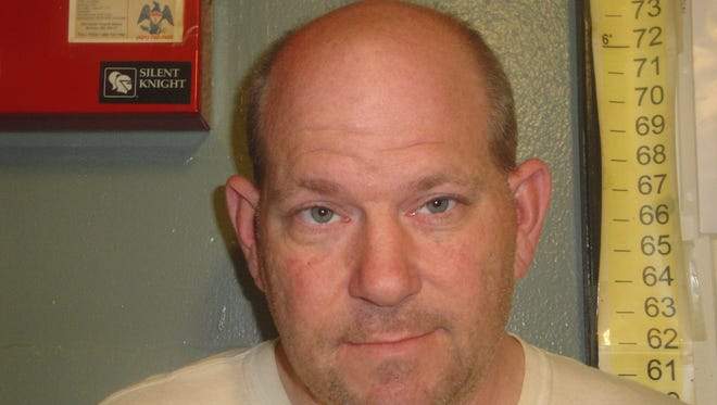 Shane Box, has been arrested and charged with five counts of embezzlement by a public official.