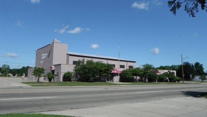 Wayne-Ford Civic League