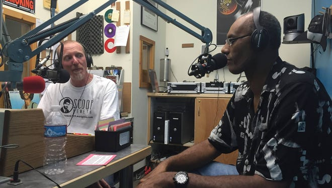 KGNU Community Radio announced its new Fort Collins FM radio frequency Wednesday.  You can now listen to the station's programming in Northern Colorado at 98.7 FM.