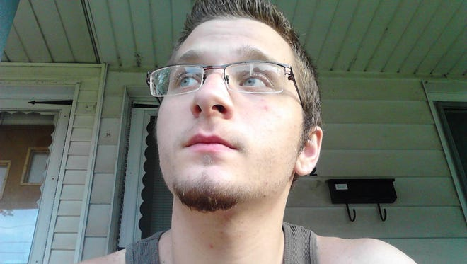 Human bones found on April 16, 2016, in Netcong have been identified by authorities as those of Dylan Bright, 22.