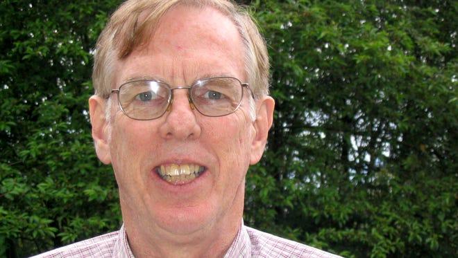 Donald Baker