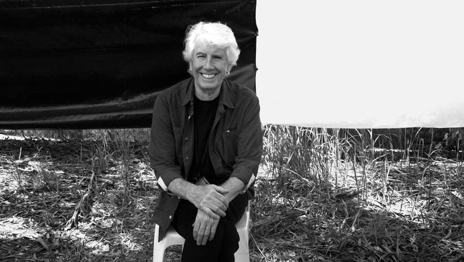 Graham Nash will perform at The Wellmont Theater in Montclair on July 14.