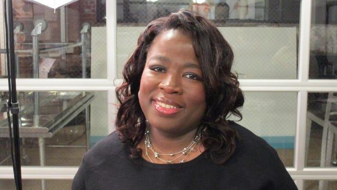 Plainfield Public Schools Acting Superintendent Dr. Caryn D. Cooper