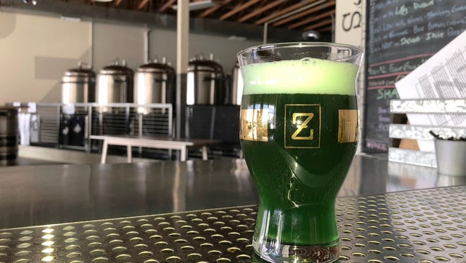 Green beers will be flowing this Saturday as the community celebrates St. Patrick's Day.