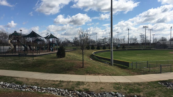 Montgomery County's St. Bethlehem Civitan Park is in expansion mode.