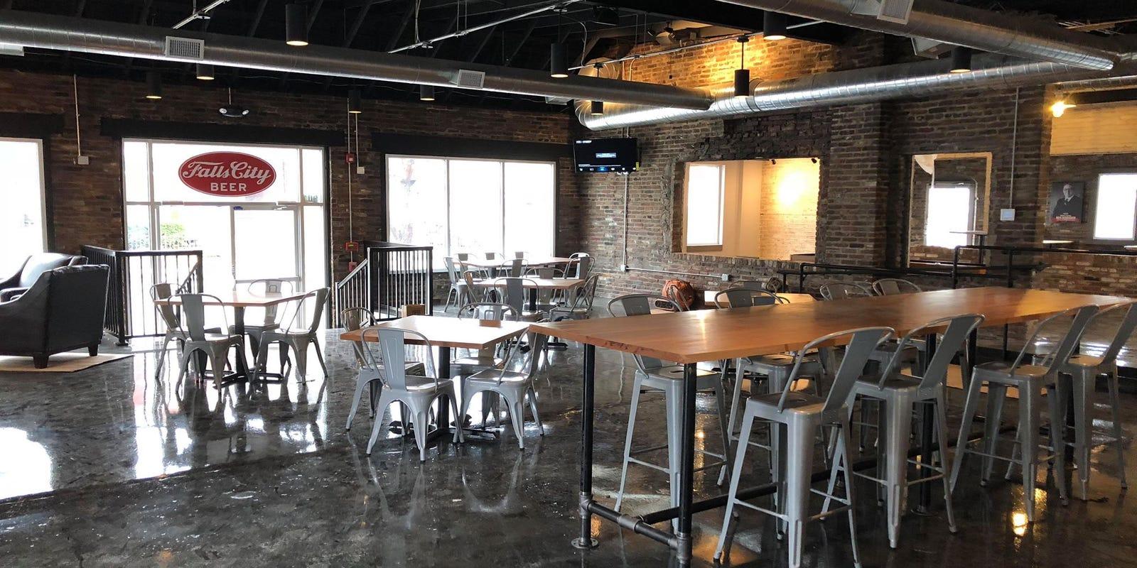 Louisville Tacos Bandido Opens