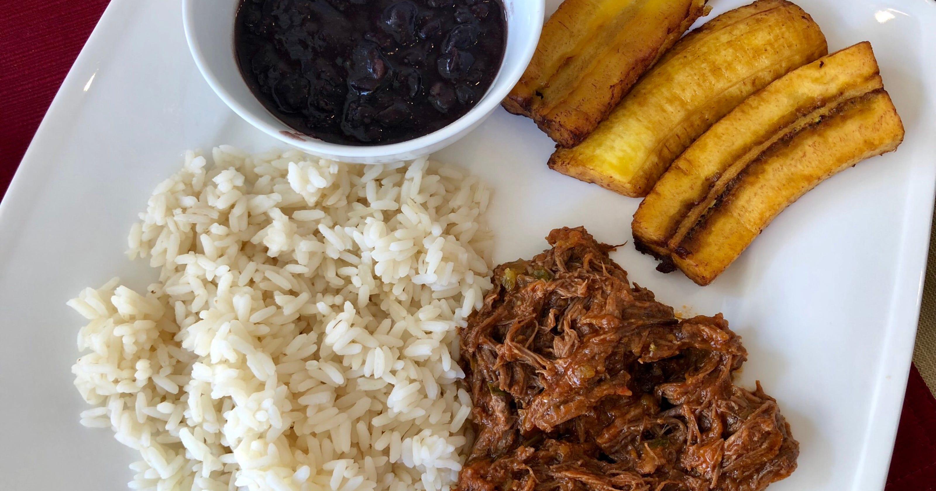 Unhurried Fusion 212 brings Venezuelan cuisine to Estero outlet mall