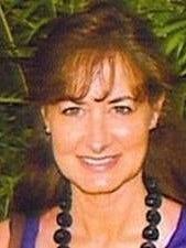 Kathy Shoulders