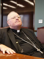 Cardinal Timothy Dolan, Archbishop of the Archdiocese of New York, announced a compensation program for victims of sex abuse by priests in 2016. The second phase of the program ended Nov. 1, and those individuals have until April 15 to file their final claims.