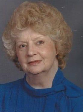 Julanne Joy Killinger