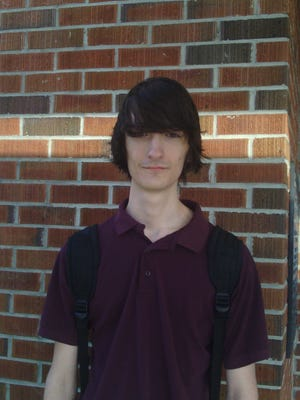 FCAHS student Trey Daughdrill placed seventh at the national SKILLS USA competition.