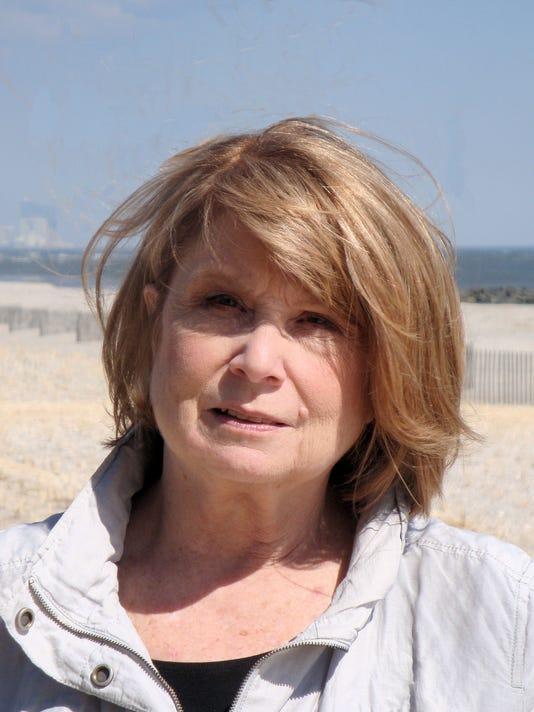 Jane Kelly author