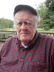 Hollywood actor M. Emmet Walsh started caddying at Champlain Country Club in the late 1940s.