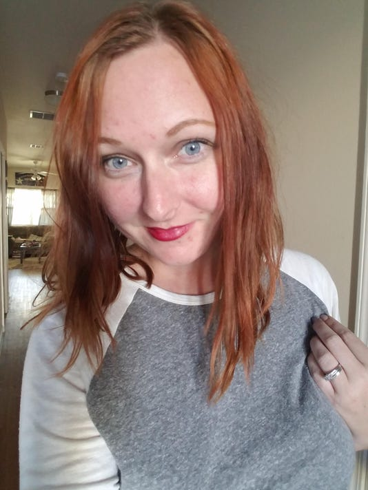 Amber Myrda