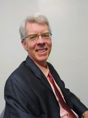 Chris Ruhl