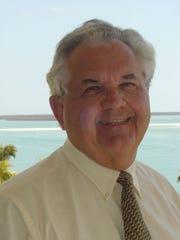 Jim Brousil