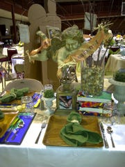The 14th annual Designing Women's Luncheon is set for